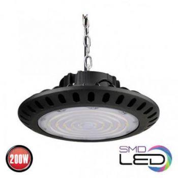 ARTEMIS-200 светильник промышленный светодиодный