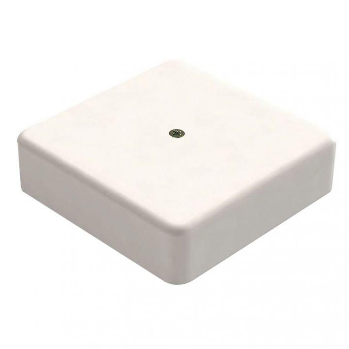Коробка распр. откр.пр. IP40 (100х100х29)