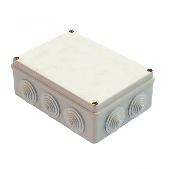 Коробка испытательная 190х140х70