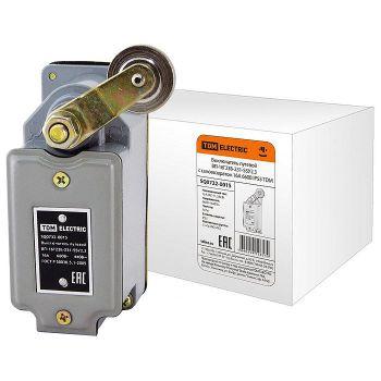 Выключатель путевой ВП-16Г23Б-231-55У2.3 с
