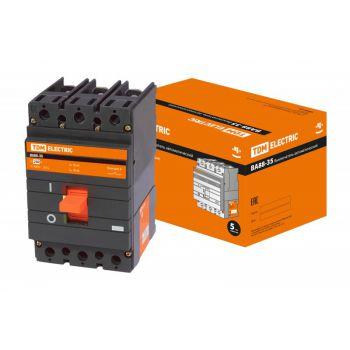 Автоматический выключатель ВА88-35 250А