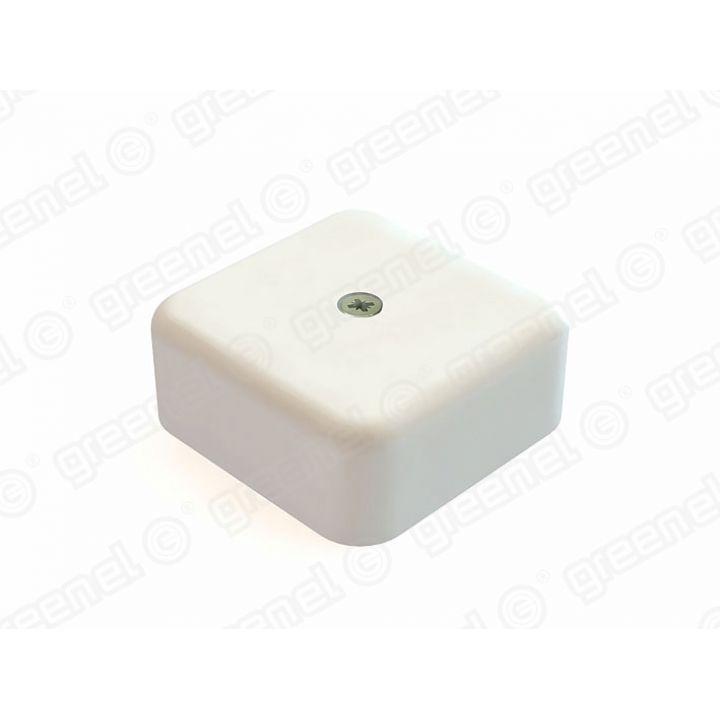 Коробка распр.  50х50х20 IP40
