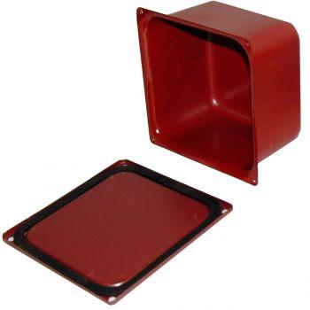 Коробка распределительная 110х110х80мм IP54 У-994 У2