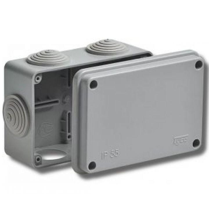 TYCO Коробка распределительная 120х80х50 IP54