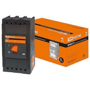Автоматический выключатель ВА88-37 400А