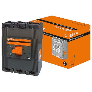 Автоматический выключатель ВА88-40 1000А