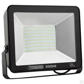 Прожектор светодиод PUMA-200