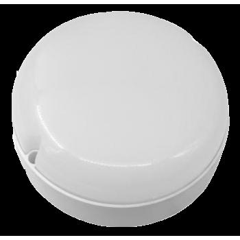 Светодиодные светильники GCF IP65 круглые с датчиком движения
