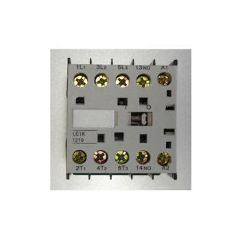 Миниконтактор МКН-10610 6А 230В 1НО TDM
