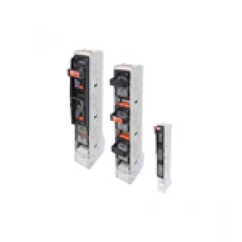Планочные выключатели-разъединители с функцией защиты ППВР