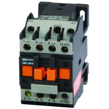 Контактор малогабаритный  КМН-11810 18А 400В/АС3 1НО TDM